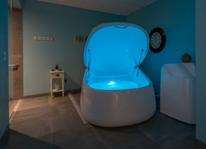 Floatation Therapy Intro Package